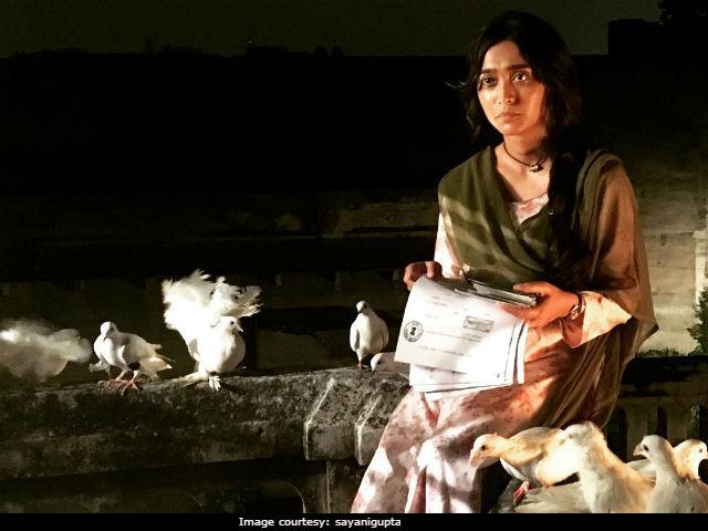 Saiyani Gupta