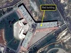 Syria Carries Out Mass Hangings In Notorious Prison: Amnesty