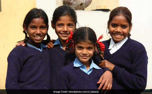 Delhi Government: Class 9 to 12 Students From Girls Schools Included In Mid-Day Meal