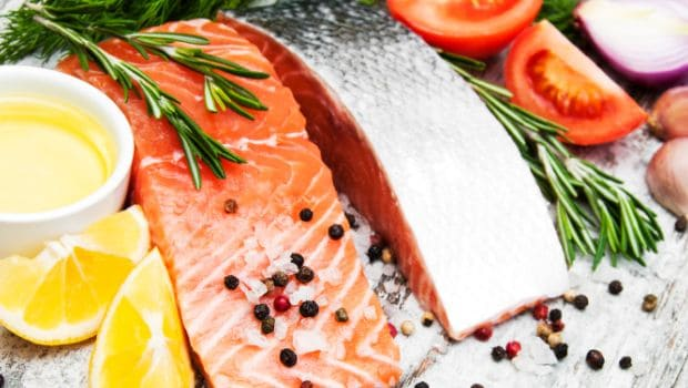Mercury in fish, seafood may be linked to higher risk of ALS