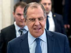 Russia Criticises Watchdog For Unfair Review Of Chemical Attacks Site