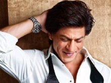 That Shah Rukh Khan, Such A Froody Dude, Always And Forever