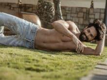 Shahid Kapoor Wakes Up Looking Like This. Instagram Is Smitten