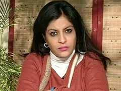Dropped From Triple Talaq Seminar By Jamia University, Alleges BJP Leader Shazia Ilmi