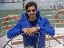 Valentine's Day: This Is What Sidharth Malhotra Plans To Do