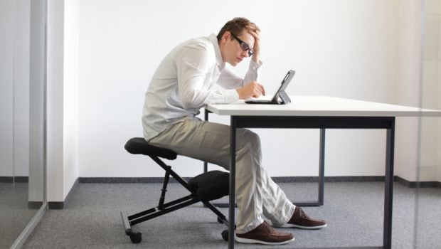 Sit Up: Good Posture Can Boost Your Mood and Help Fight Depression