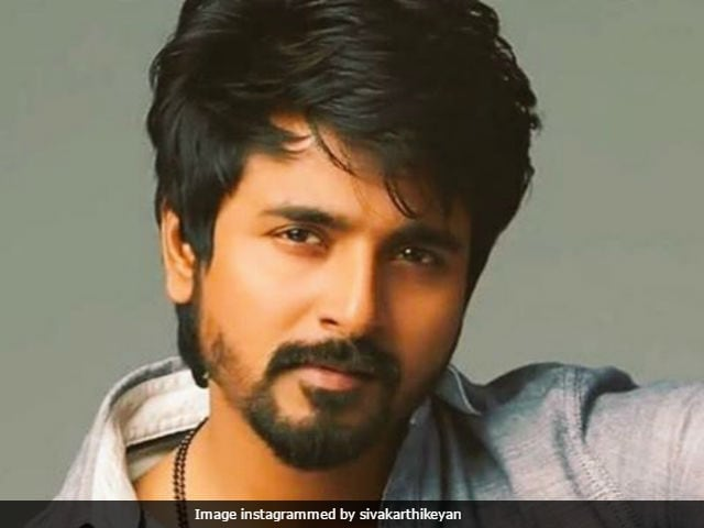 Sivakarthikeyan's Next Gets Title From Rajinikanth's Old Film - NDTV ...