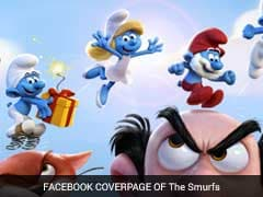 Here's Why The Smurfs Have Joined Hands With UN