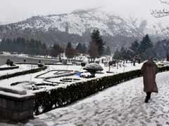 Jammu And Kashmir: Highest Snowfall In 10 Years, Highway Shut For 4 Days