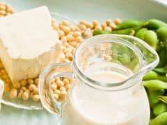 Whey or Soy, Which Protein is Good For Health?