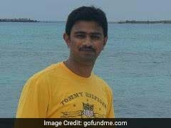 Body Of Indian Man Shot Dead In US To Reach Hyderabad On Monday