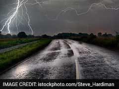 2 Die In German Storm As Transport Disrupted