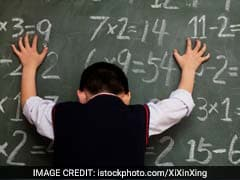 Poor Performance In Mathematics May Trigger Anxiety In Students