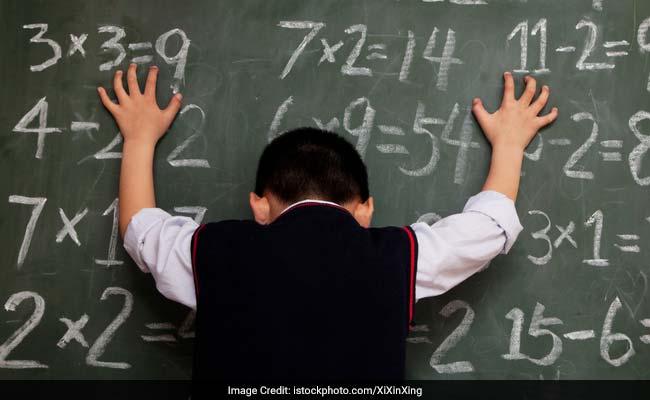poor academic performance in mathematics 1v Analysis of mathematics performance of grade five students in thailand using newman procedure -113 - figure 1 level of mathematics achievement of general.