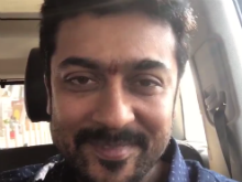 <i>Si3</i> Releases Today, Suriya Shares A Message For Fans On Twitter