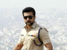 Suriya Says <i>Singam</i> Franchise A Milestone In His Career