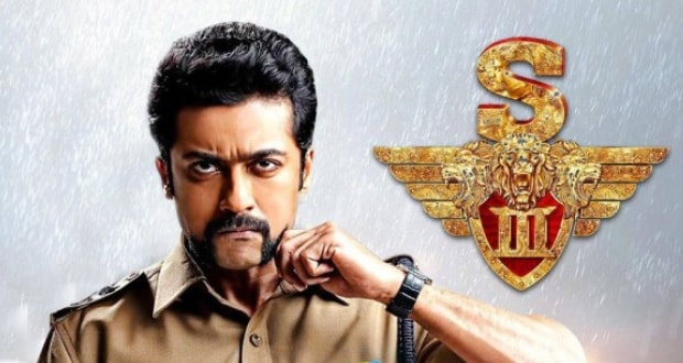 Singam 3 (Yamudu 3/S3) First/1st Day Collection Occupancy Box Office Income
