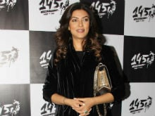 Sushmita Sen Says Her Comeback In Bollywood Should Make The Audience 'Happy'