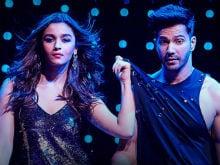 <i>Tamma Tamma</i>: Alia Bhatt And Varun Dhawan's Song Is As Cool As Madhuri Dixit's