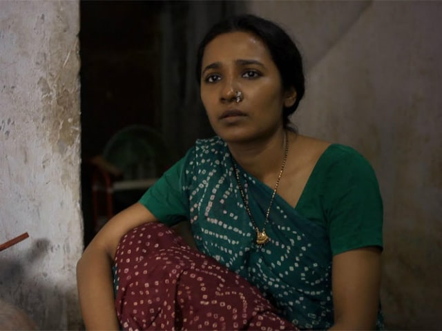 Tannishtha Chatterjee Plays India's First Practising Lady Doctor In Biopic