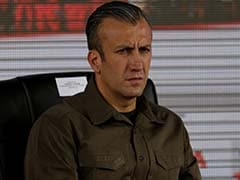 US Blacklists Venezuelan Vice President Tareck El Aissami As Drug Trafficker