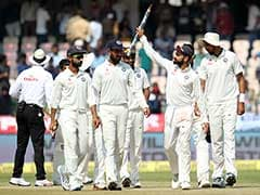 Virat Kohli Says It's His Team Which Makes Him The Captain he is