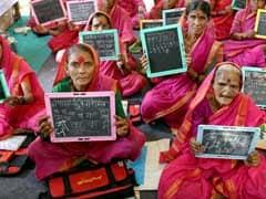'Ajibainchi Shala' In Thane, A Special School For Grandmothers