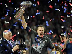 Tom Brady Inspires New England Patriots to Historic Super Bowl Win vs Atlanta Falcons