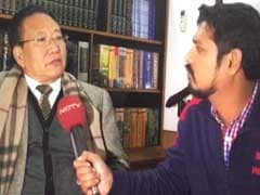 Nagaland crisis: Shurhozelie Liezietsu To Take Over As Nagaland CM, T R Zeliang In Delhi