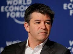 Uber CEO, With Tears in His Eyes, Apologises for Company Culture