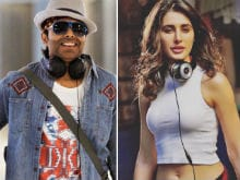 Uday Chopra Invites Nargis Fakhri For A Trip To Rome On Twitter
