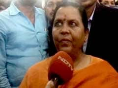 Uma Bharti Says Ready To Go To Jail For Ram Temple In Ayodhya