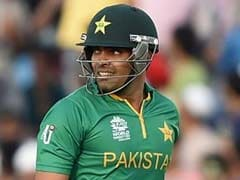 Pakistan Cricketers Umar Akmal, Junaid Khan Involved in Ugly Spat