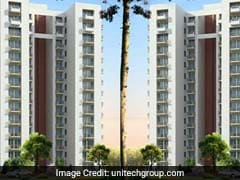 Unitech Asked To Pay 14% Interest On Refund To Buyers In Gurgaon Project