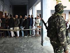 Uttar Pradesh Elections 2017 Live: Polling Closes For The State's Polls' First Phase