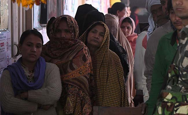 UP Elections 2017: Phase 4 Polls Today After Hectic, Personal Campaign