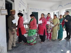 Women In Uttarakhand Assembly: Frozen At 5/70