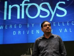 Infosys Chairman Must Quit, Says Former CFO Balakrishnan In Pay Package Row