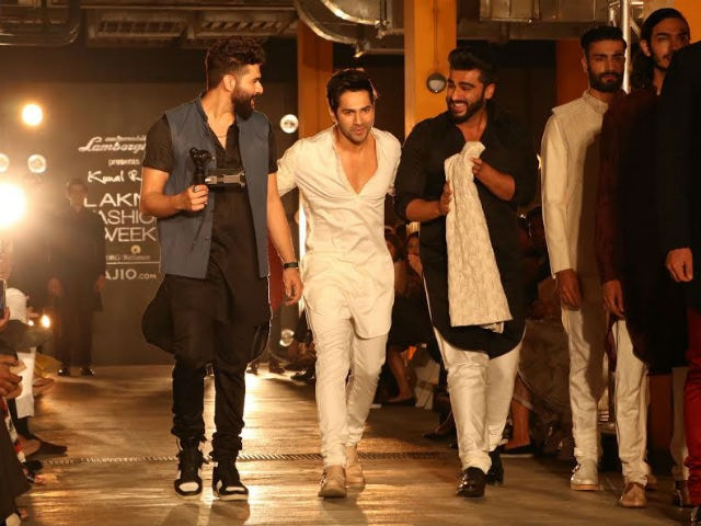 Varun Dhawan Wants To Make The Sort Of Films That 'The Khans Do Wonderfully'
