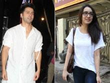 Varun Dhawan, Shraddha Kapoor, Arjun Kapoor Condemn Attack On Malayalam Actress