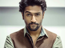Vicky Kaushal Shares Details Of His Role In Sanjay Dutt's Biopic