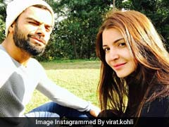 Have You Noticed Virat Kohli's Instagram Update Featuring Anushka Sharma?