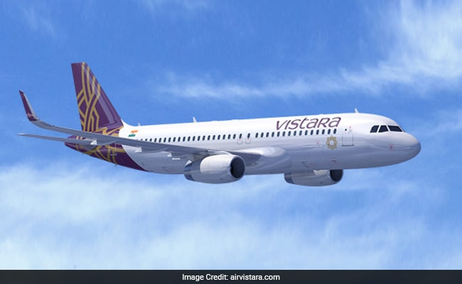 Vistara said the cash back is limited to a maximum of Rs 500 per user, one-time.