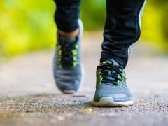 Regular Walking Can Help Keep the Brain Sharp in Elderly