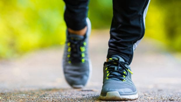 Regular Brisk Walk May Help Reduce the Risk of Dying From Cancer: Study