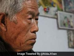 Helping Chinese Soldier Who Crossed Over In 1963 To Visit Home: India