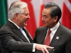 China Says Ready To Engage US As Envoys Meet