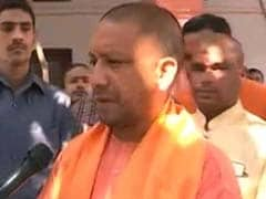 What Facts? 'Public Opinion Counts,' Says BJP's Yogi Adityanath