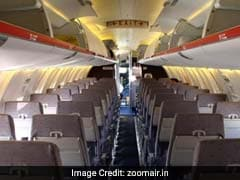 Zoom Air - India's Newest Airline - Aims High, To Add More Aircraft Soon