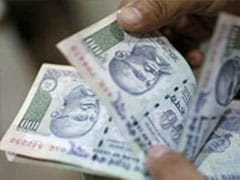 Rupee Snaps 2-Day Fall, Up 11 Paise To 65.41 Versus Dollar